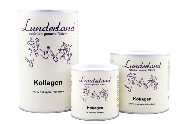Lunderland Kollagen 600g