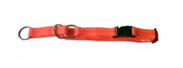KOCH Klick Zughalsband mit Stop 40-55 cm