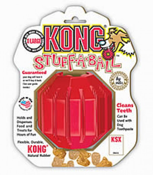 Kong Stuff-a-Ball Gr. L