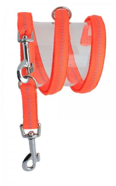 Führleine verstellbar 300 cm, 15 mm