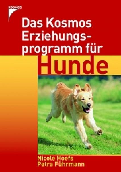 Kosmos Erziehungsprogramm für Hunde - Petra Führmann