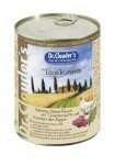 Dr. Clauder´s Selected Meat - Nature Herbs - Toscana 820g