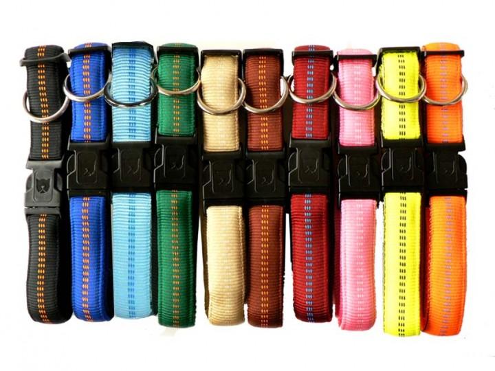 KOCH Klick Halsband 25-40 cm