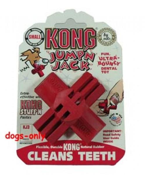 Kong Jump'n Jack Gr. S