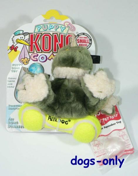 Puppy Kong Combo - speziell für Welpen - Gr. S