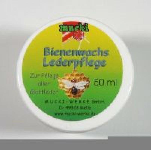 Bienenwachs Lederpflege