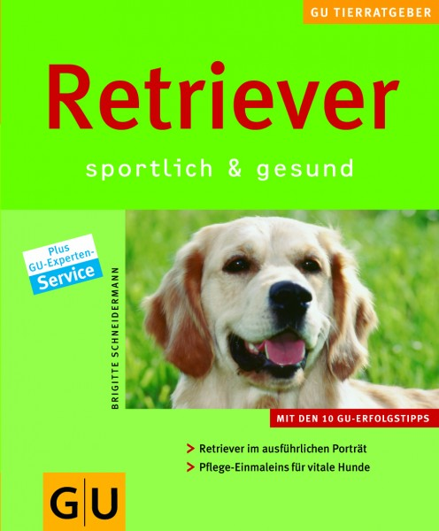 Retriever - Brigitte Schneidermann