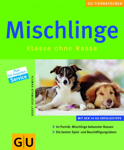 Mischlinge - Horst Hegewald-Kawich