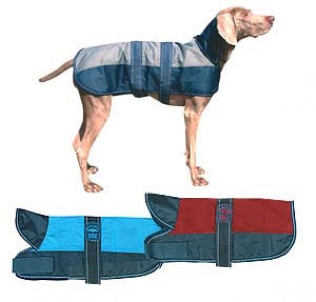 Hundemantel JUIST 25 cm