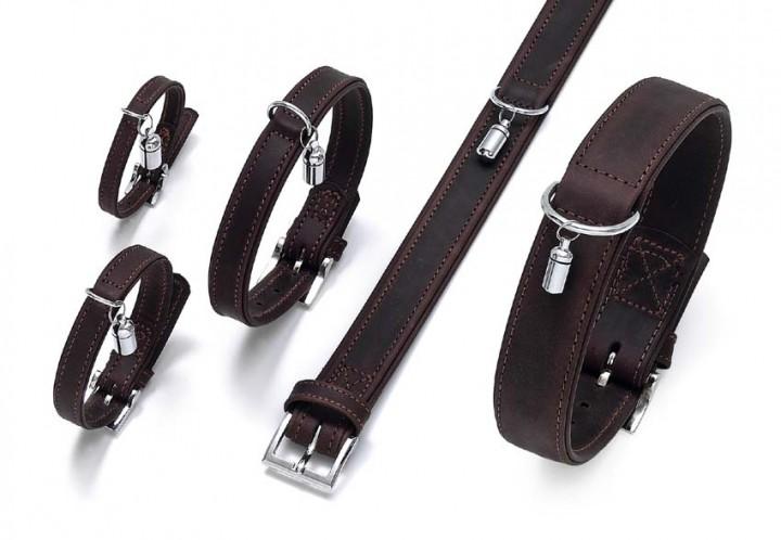 Buffalo Halsband 24 cm
