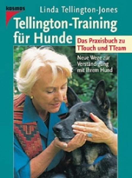 Tellington-Training für Hunde - Tellington-Jones