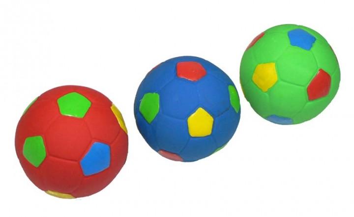 Latexball mit Quietscher