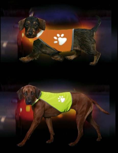 Safety Dog Sicherheitsweste Gr. M