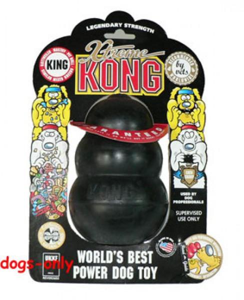 Kong Giant, schwarz