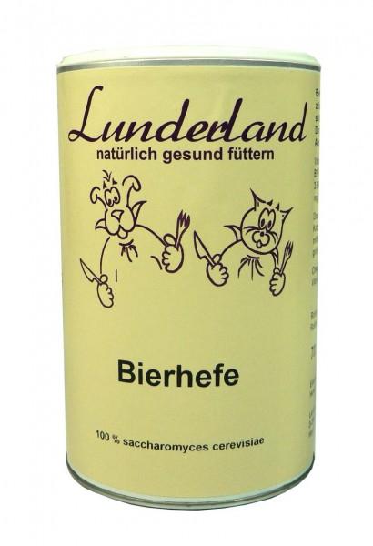 Lunderland Bierhefe 700 g