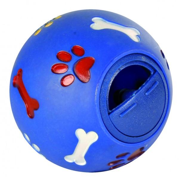 Futterball ohne Sound 11 cm - Gr. M